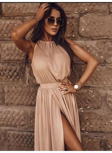 BLACK&GRACE Elbise Vizon